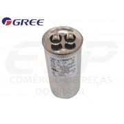 Capacitor 45 uF 450 VAC CBB65