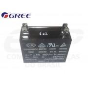 Capacitor 4 uF 450 VAC CBB61