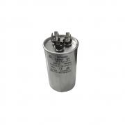 Capacitor Duplo 35+2,5uF 450VAC Midea Springer Carrier 05706085