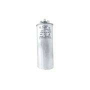 Capacitor Duplo 45+4uF 450VAC P2 Springer Carrier 05706083