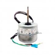 Motor Ventilador Condensadora 1/15CV 220V 18k 22k 24k 30k Btus 25906088 Midea Springer Carrier