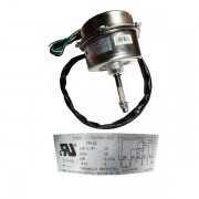 Motor Ventilador Condensadora FW60H GSK T 24 L B