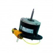 Motor Ventilador Condensadora Piso Teto 1/4CV 220V 48k 60 Btus Springer Carrier 25901204