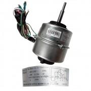 Motor Ventilador Evaporadora FN25G GWC GWH 24ME A8E