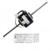 Motor Ventilador Evaporadora Piso Teto 1/6CV 220V 60k Btus Springer Carrier 25901211