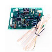 Placa Display Receptora GST Q F - XSB6152AJ