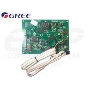 Placa Display Receptora GST R - XSB6152AJ - Piso Teto
