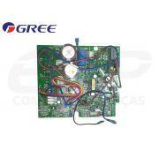 Placa Eletrônica Cond. W8401Q GWC09MA