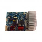 Placa Eletrônica Condensadora 12000 Btus 38MBCA12M5 17122000024927 Midea