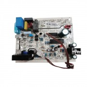 Placa Eletrônica Condensadora 30000 Btus Só frio 17122000002575 - 10336111807 Midea Springer Carrier