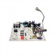 Placa Eletrônica Condensadora Piso Teto 48K 60K Btus 42MPCA 42MPCB 48M5 60M5 2013447A0050 Midea
