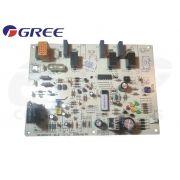 Placa Eletrônica Cond. W5102J GWH 24MD H28MD