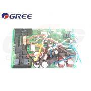 Placa Eletrônica Cond. W8233X GWH18KG