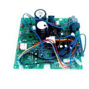 Placa Eletrônica Condensadora W8401P GWC12MB C1F