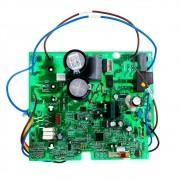 Placa Eletrônica Condensadora W8401Q GWC09MA
