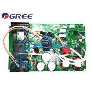 Placa Eletrônica Condensadora W8431WA(PFC) GWC18MC