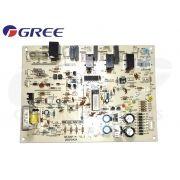 Placa Eletrônica Condensadora WJ5F25J GSW30-22 R C D