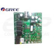 Placa Eletrônica Cond. WZ14301-1 GUHN 24/60