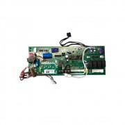 Placa Eletrônica Evaporadora Cassete 40KWCB18C5 40KWCC18C5 18000 Btus 201342490046 Carrier