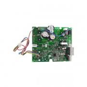 Placa Eletrônica Principal Condensadora W819B116 GWC09KF-D3DNA5A/O 30138105 Gree