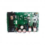 Placa Eletrônica Principal Condensadora W8433WA(PFC) GWH18MC-D3DNC1F/O 301486561 Gree