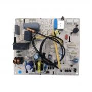 Placa Eletrônica Principal Evaporadora M554F1QAAJ GWC 09 QA QB - B4D B4A 30135000112 Gree
