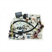 Placa Eletrônica Principal Evaporadora M830F2HJ GWH18KG-D3DNA5A/I 30138509 Gree