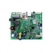 Placa Eletrônica Principal Evaporadora M870F1BVJ GWC09QA-D3DNB8M/I 300002000425 Gree