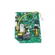 Placa Eletrônica Principal Evaporadora Split 12000 btus 42MBCA12M5 Midea 17122000A15549
