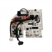 Placa Eletrônica Principal Evaporadora Split 12000 btus 42MLCB12M5 42MLCC12M5 2013325A0883 Midea