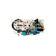Placa Eletrônica Principal Evaporadora Split 12000 Btus 42RYQA012515LA 42RYQB012515LA 201332390678 Admiral