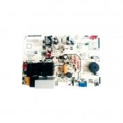 Placa Eletrônica Principal Evaporadora Split 18000 Btus 42MACA18S5 Springer 17122000026057