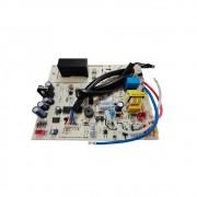 Placa Eletrônica Principal Evaporadora Split 22000 24000 Btus 201332990292 Midea