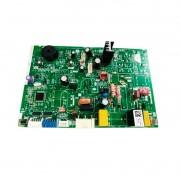 Placa Eletrônica Principal Evaporadora Split 22000 Btus 42MACA22S5 Springer 17122000026055