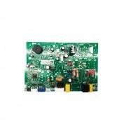 Placa Eletrônica Principal Evaporadora Split 22000 Btus 42MAQA22S5 Springer 17122000026052