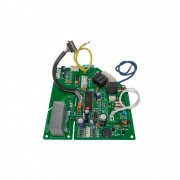 Placa Eletrônica Principal Evaporadora Split 30000 Btus Só Frio 201333190014 Midea Carrier