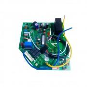 Placa Eletrônica Principal Evaporadora Split 30000 Btus Só Frio 201333190155 Carrier