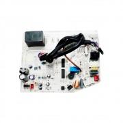 Placa Eletrônica Principal Evaporadora Split 42FNCA22S5 22000 Btus 201332990363 Springer