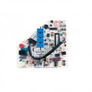Placa Eletrônica Principal Evaporadora Split 42LUCA022515LC 22000 Btus 201332990011 Carrier
