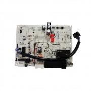 Placa Eletrônica Principal Evaporadora Split 42MDCA18M5 18000 Btus 201332790653 Midea