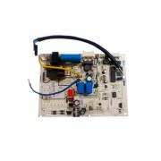 Placa Eletrônica Principal Evaporadora Split 42MDQA18M5 18000 Btus 201332790648 Midea
