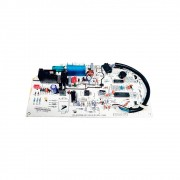 Placa Eletrônica Principal Evaporadora Split 42MTCB12M5 12000 Btus 201332590965 Midea