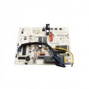 Placa Eletrônica Principal Evaporadora Split 7000 7500 9000 Btus 201332391300 Midea Comfee Admiral