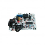 Placa Eletrônica Principal Evaporadora Split 7000 Btus 42MQC007515LS 42MQD007515LS Springer 201331390230