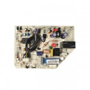 Placa Eletrônica Principal Evaporadora Split 7000 Btus Só Frio 42MCC007515LS 201332190013 Springer