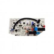 Placa Eletrônica Principal Evaporadora Split 7500 Btus 42RNCA07S5 Springer 2013323A1027
