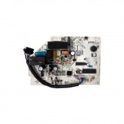 Placa Eletrônica Principal Evaporadora Split 7K 42MMCB07F5 42MTCA07M5 201332190344 Midea