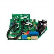 Placa Eletrônica Principal Evaporadora Split 9000 Btus 42LVCA009515LC 201332390851 Carrier
