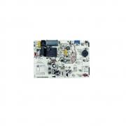 Placa Eletrônica Principal Evaporadora Split 9000 Btus 42MACA09S5 Springer 17122000026061
