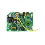 Placa Eletrônica Principal Evaporadora Split 9000 Btus 42MBCA09M5 Midea 17122000A15551